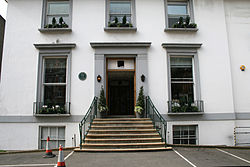 Abby Road Studios photo from Wikipedia