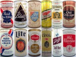 BeerCanCollection