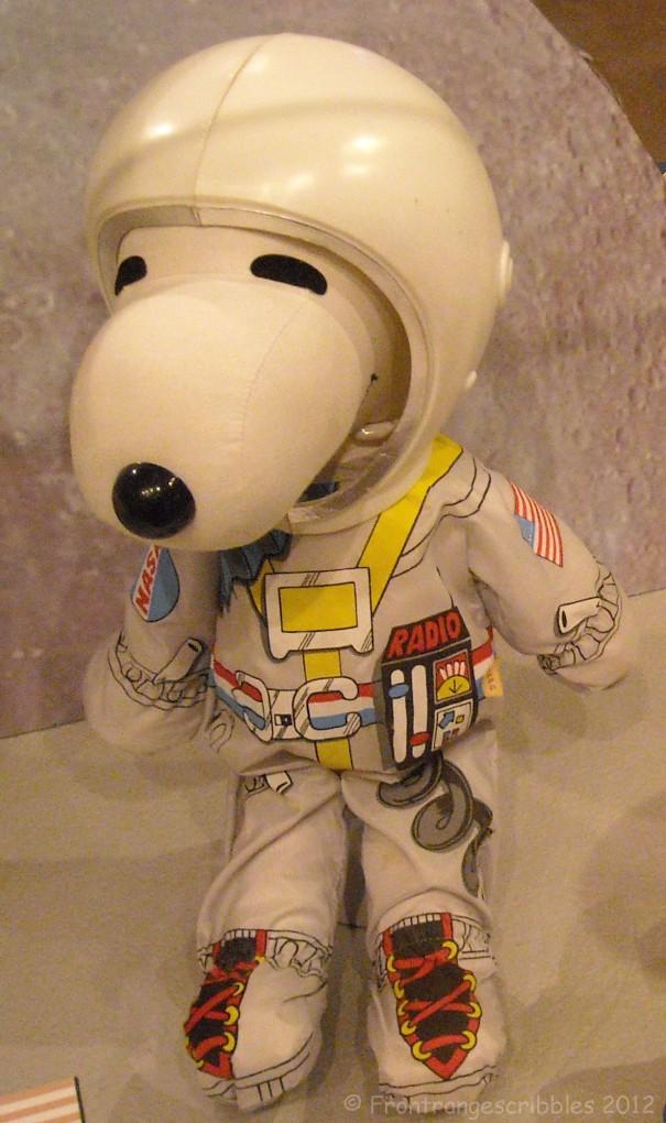 snoopy astronaut2