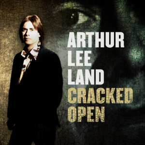 Arthur Lee Land CD Cover