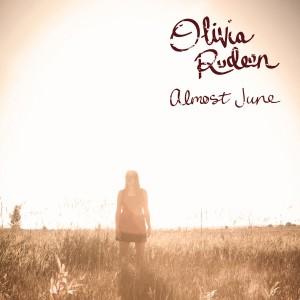 Olivia CD Cover