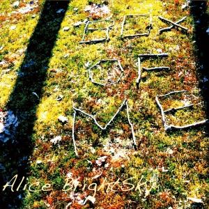 Alice Brightsky CD Cover