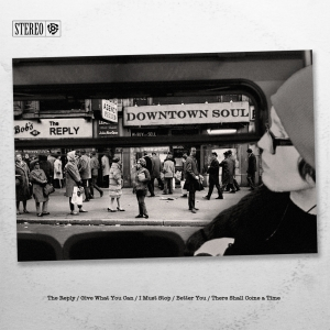 The Reply-Downtown Soul