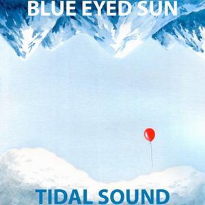 Blue Eyed Sun Album Cover