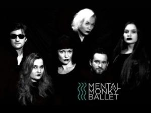 Mental Monky Ballet pressphoto logo 4.3 ratio