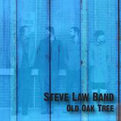 Ol oak tree Cover-Steve Law band