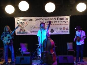 Barrel House String Band