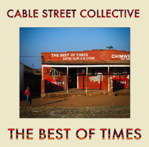 cable street ep cover