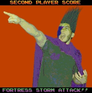 Second Player Score Album_Cover